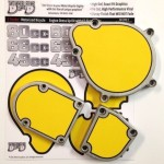 Motorized Bicycle Engine Decal-4